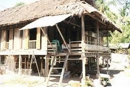 Rumah Awal HPA